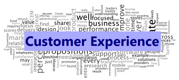 Tag Operational Customer Experience Management